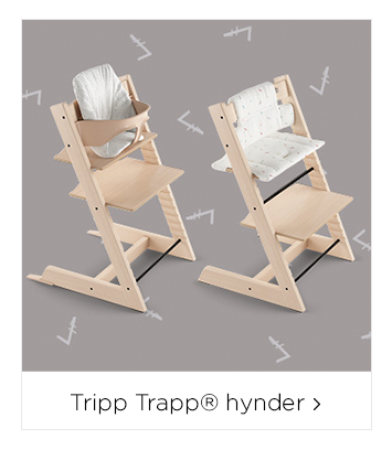 tripp trapp hynder